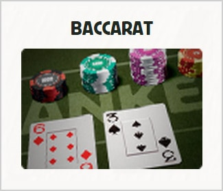 betfair Exchange Baccarat