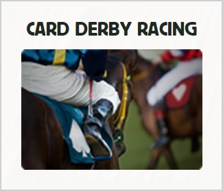 betfair Exchange Card Derby Racing