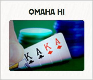 betfair Exchange Omaha Hi
