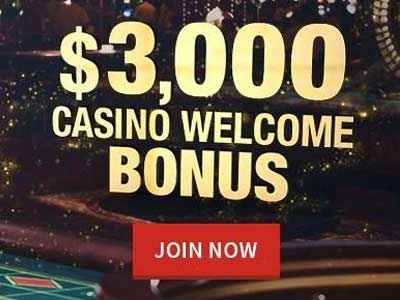 bovada 100 welcome casino bonus