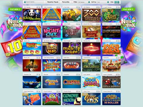 What Are Online Casino Games Each Type Of Game Briefly Explained