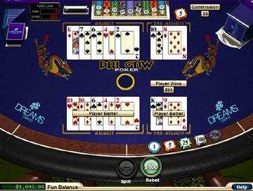 Paigon Poker