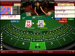 Live Dealer Sic Bo
