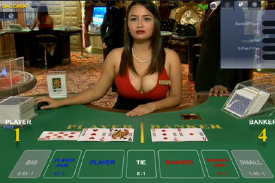 online casino dealer kazino games