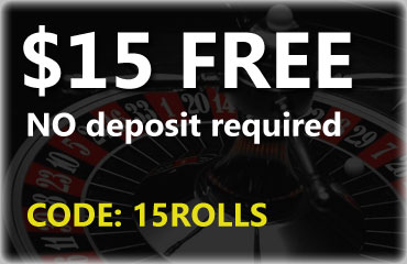 free money roulette no deposit