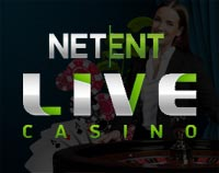 Live Dealer games at InterCasino casino