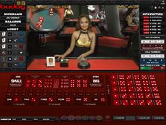 Play Casino Luckyred