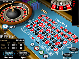 Playtech roulette bot free