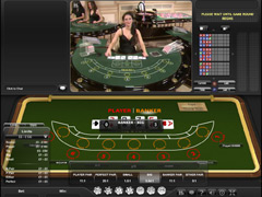 Live Dealer games from Playtech Europe