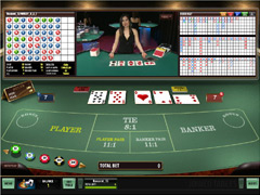 Live Dealer games from Microgaming