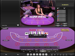 Live Dealer games from Playtech Asia