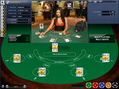 blackjack online free for fun